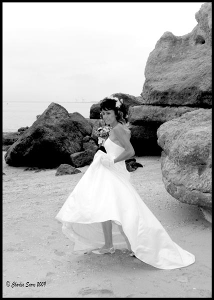 photo mariage sixties